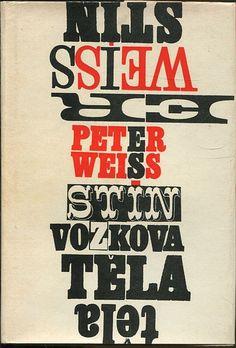 1966 | Cover design by Zbyněk Sekal (1923-1998)