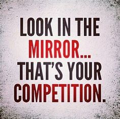 Who's your competition?