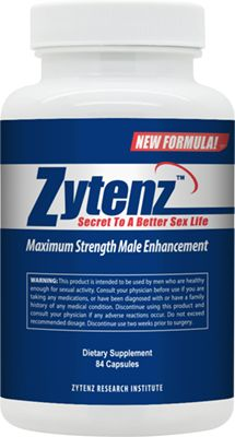 Zytenz Is it Worth a Try? Find Out Here!