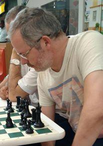"""Crônicas de Xadrez.: O match """"Desafiante 2016"""" na visão de Mauro!"""