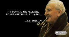 Cytaty o miłości, o życiu, o przyjaźni, z piosenek, smutne cytaty, fajne strona 4033 Tolkien, Good Mood, Sad Quotes, Quotations, Words, Poster, Middle Earth, Polish, Friends