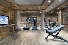Best home gym flooring images at home gym gym room home gyms