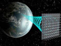 Japończycy pracują nad orbitalnymi farmami solarnymi