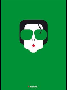 green,fun,ad,Michael Jackson,Heineken