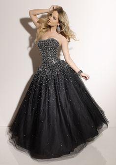 stars on your dress