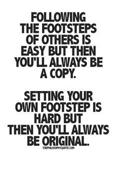 The Philosophy Quote