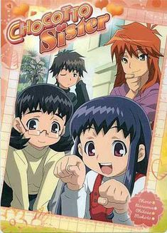 Chocotto Sister VOSTFR Animes-Mangas-DDL    https://animes-mangas-ddl.net/chocotto-sister-vostfr/