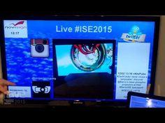 ISE 2015: NoviSign Introduces rAVe to Online Digital Signage Software - rAVe [Publications]