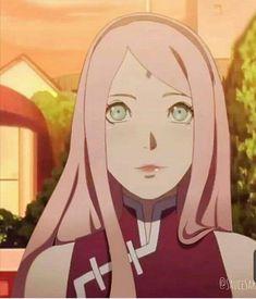 I& admit Sakura looks gorgeous with long hai. Anime Naruto, Naruto Uzumaki, Naruto Sasuke Sakura, Naruto Girls, Naruto Art, Itachi, Sakura Haruno, Cardcaptor Sakura, Familia Anime