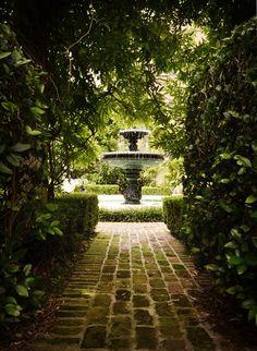 #Charleston, South Carolina, Calhoun Mansion