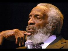 Dick gregory & Alton Maddox- Police Shootings, Barack Obama, and America's Future - YouTube