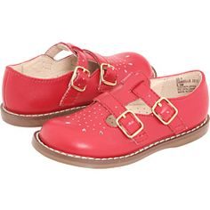 My Mother, and then I, wore these! I wore them in white, in the summer, without socks, like sandals! Love