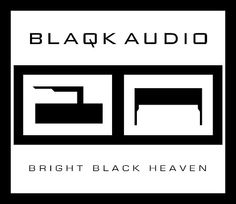 BLAQK AUDIO to Release BRIGHT BLACK HEAVEN on September 11; Unveils Track Listing and Cover Artwork; Pre-orders Available Now