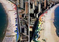 Afbeeldingsresultaat voor seafront of benidorm