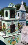 DAY OF THE DEAD SPECIAL :: LOS DOS