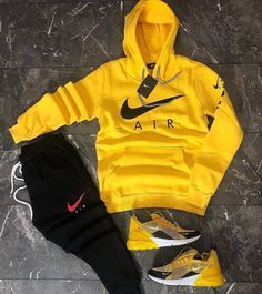 visit our website for the latest men's fashion trends tips and advices . Cute Nike Outfits, Dope Outfits For Guys, Swag Outfits Men, Stylish Mens Outfits, Teen Fashion Outfits, Sporty Outfits, Hype Clothing, Mens Clothing Styles, Nike Clothes Mens