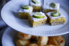Bjud in till afternoon tea - 6 läckra recept till te