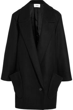 Chalayan|Wool-blend coat |NET-A-PORTER.COM