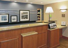 school reception desk design - Google Search