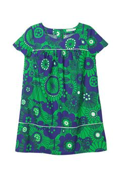 Is this Marimekko dress vintage or new? Find out on the blog!
