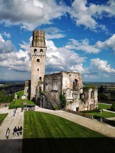 Susegana - Castello di S. Salvatore