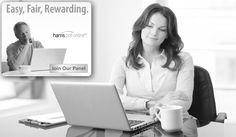 Harris Poll Online - Highest Paying Surveys (US Only) Surveys For Money