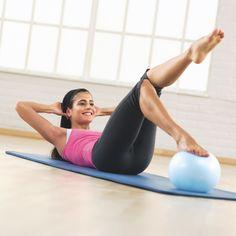 Mini Stability Ball de Stott Pilates (DC-85180) - Paquet de 3 : Ballons d'exercice - Best Buy Canada
