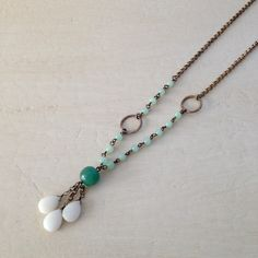 NWOT - American Eagle Outfitters Necklace New without tags! Never worn and in perfect condition! Long necklace. Hits below chest. American Eagle Outfitters Jewelry Necklaces