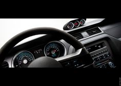 Beauty is more than skin 2012 Ford Mustang, Ford Mustang Boss, First Mustang, Mustangs, Gauges, Deep, Cars, Awesome, Beauty
