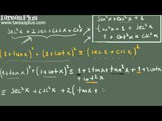 Demostración de una identidad trigonométrica parte 6
