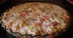 healthy recipes, quick and easy recipes and crafts, Pie Recipes, Easy Recipes, Healthy Recipes, Salty Tart, Party Buffet, Quick Easy Meals, Vegetable Recipes, Lasagna, Pie
