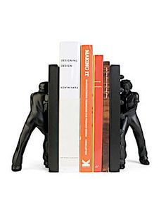 Bookends: Rosie Giftware
