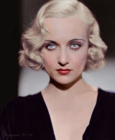 Hairstyles For Round Faces Carole Lombard.Hairstyles For Round Faces Carole Lombard 1930s Makeup, Vintage Makeup, Vintage Beauty, 1920s Makeup Gatsby, Flapper Makeup, Carole Lombard, Maquillage Goth, Retro Hairstyles, Wedding Hairstyles