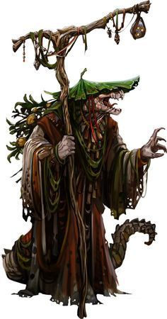 Dungeon Inspiration : Photo