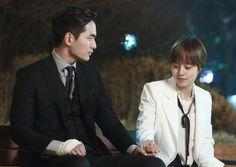 <굿바이 미스터 블랙> 이진욱-문채원, 바라만봐도 행복한 '달달 데이트' 이미지-2