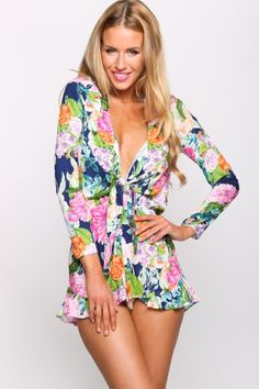 Shine On Playsuit