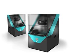 The Do3D DLP 3D Printer - 3D Printing Industry