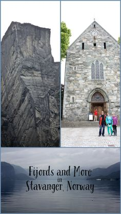 Visiting the fijords and other amazing attractions in Stavanger, Norway, was a treat! For more information check out the blog
