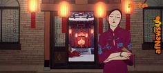 """Ad Annecy grandi animatori omaggiano il grande cinema dal vero: in anteprima """"Lanterne rosse"""" - http://www.afnews.info/wordpress/2017/06/05/ad-annecy-grandi-animatori-omaggiano-il-grande-cinema-dal-vero-in-anteprima-lanterne-rosse/"""