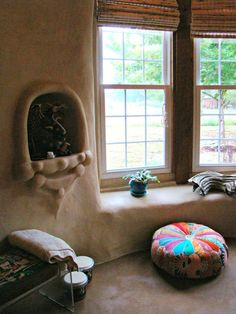 Build Naturally...Blog: Adobe Floor Basics - How to build a dirt cheap floor