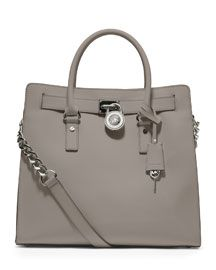 Large Hamilton Saffiano Tote. Michael Kors handbags, find them on eBay, brought together for you in one convenient site! Time and money savings! www.womensdesignerhandbag.com