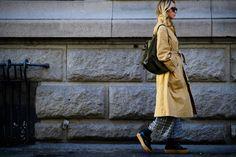 Le 21ème / Hege Aurelie Badendyck | Oslo  // #Fashion, #FashionBlog, #FashionBlogger, #Ootd, #OutfitOfTheDay, #StreetStyle, #Style