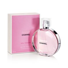 Chanel Chance Eau Tendre $115 for 5 fl.oz.