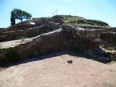 Publicamos el poblado ibérico de Puig Castellar. #historia #turismo  http://www.rutasconhistoria.es/loc/poblado-iberico-del-puig-castellar