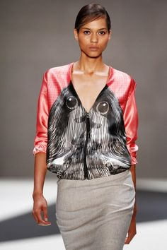 Designer for Tomorrow: Ioana Ciolacu Sommer 2015