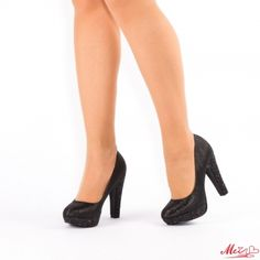 Pantofi cu Toc si Platforma Shoes Heels, High Heel, Stilettos, Heels, Heel, Heel Boot, Heel Boots, Women Shoes Heels