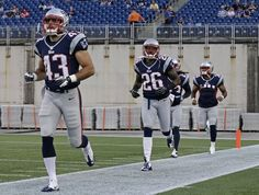 """Patriots' Nate Ebner plays for USA Rugby """"#LetsGo"""" 