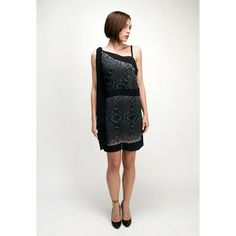 PRADA evening mini black evening cocktail dress with python print | swapshop.gr