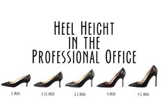 Beyond the black suit: heel height in the professional office, a … - corporate attire young professional Corporate Attire, Corporate Fashion, Office Fashion, Business Fashion, Work Fashion, Business Women, Street Fashion, Fall Fashion, Professional Wardrobe