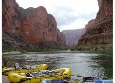 Grand Canyon trip - 2009